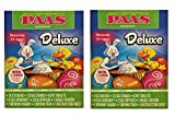 Paas Deluxe Egg Decorating Kit (Set of 2) Easter Egg Decorating