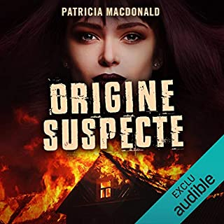 Origine suspecte cover art