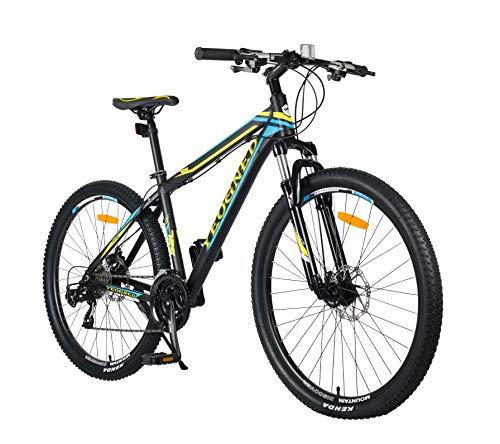 YEOGNED 27.5 Aluminum Frame Mountain Bike