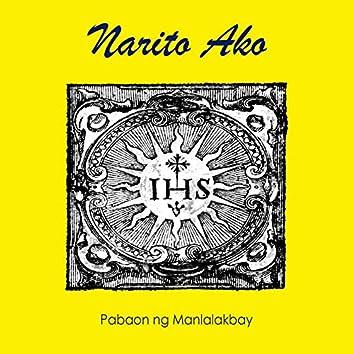 Narito Ako Pabaon ng Manlalakbay (Remastered)