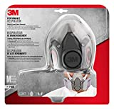 Best n95 rated respirator mask - 3M Lead Paint Removal Respirator Review