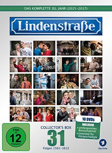 Das komplette 31. Jahr (Limited Edition) (10 DVDs)