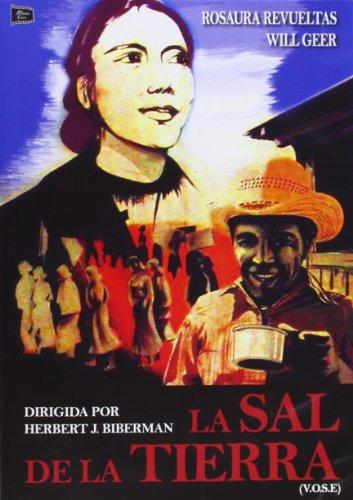 La Sal De La Tierra [DVD]