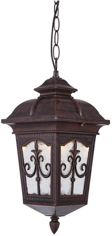 Geführte Wandleuchte Chandelierdecorative Antique Korridor Garden Wall Light Wandlampen