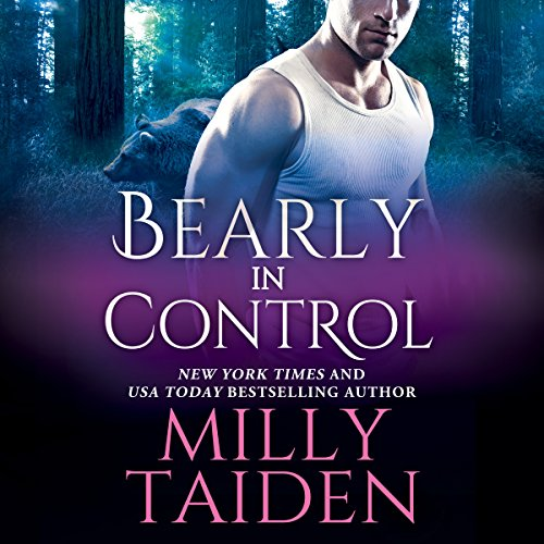 Bearly in Control cover art