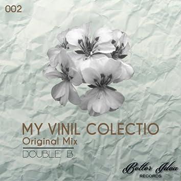 My Vinil Colectio