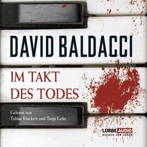Im Takt des Todes audiobook cover art