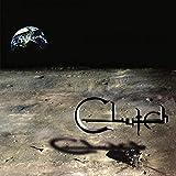 Clutch ( Schwarz Vinyl) [Vinyl LP]