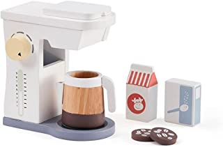 Kids Concept All Other Kitchen Toys Kids ConceptCoffee Machine Set, Multicolor (1)