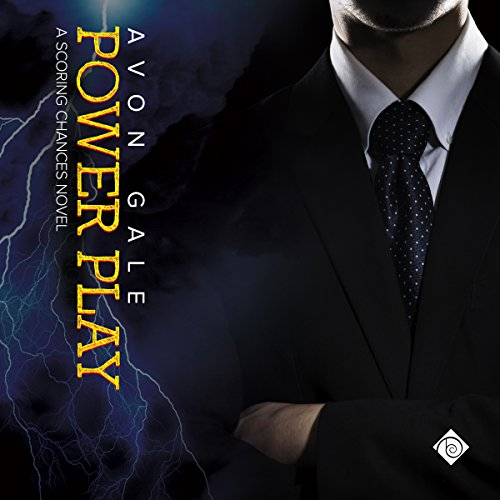 Couverture de Power Play