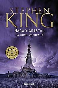 Mago y cristal par Stephen King