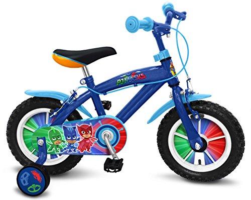 Stamp Bicicletta 12pouces-pj Masks-pyjamasques, pj280018nba