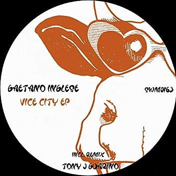 Vice City EP