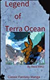 Legend of Terra Ocean Vol 08: International English Comic Manga Edition