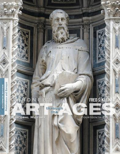 Gardner's Art Through the Ages: A Global History:...
