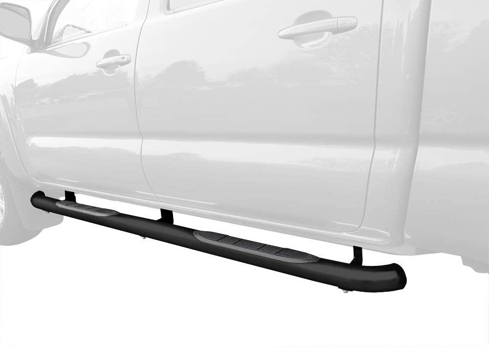 MaxMate Compatible with 2005-2021 favorite Toyota Black Tacoma Cab New popularity Double