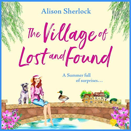 The Village of Lost and Found cover art