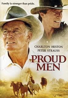 Proud Men (1987/TV) (DVD)