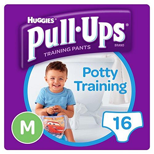 Huggies Medium Pull Ups T/öpfchen Training 14/Hose