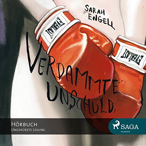 Verdammte Unschuld  By  cover art