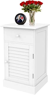 Best small white bedside cabinets Reviews
