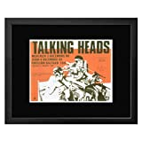 Stick It On Your Wall Talking Heads – baltard Pavilion