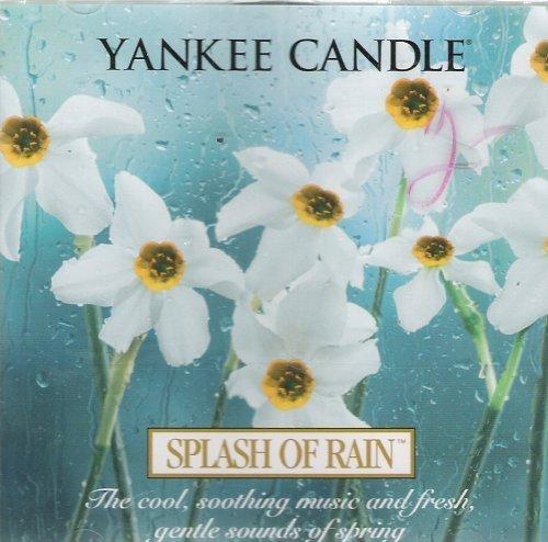 Yankee Candle: Splash of Rain