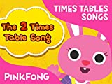 The 2 Times Table Song