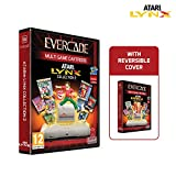 Blaze Evercade Atari Lynx Collection 2 - Cartouche Evercade N°14