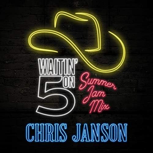 Chris Janson