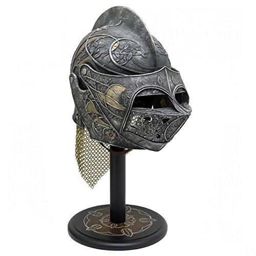 Juego de Tronos Réplica 1/1 Casco de Loras Tyrell