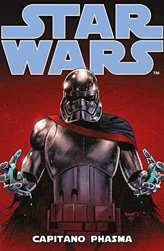 Star Wars Seconda Serie 27 - Verso Star Wars Gli Ultimi Jedi: Capitano Phasma