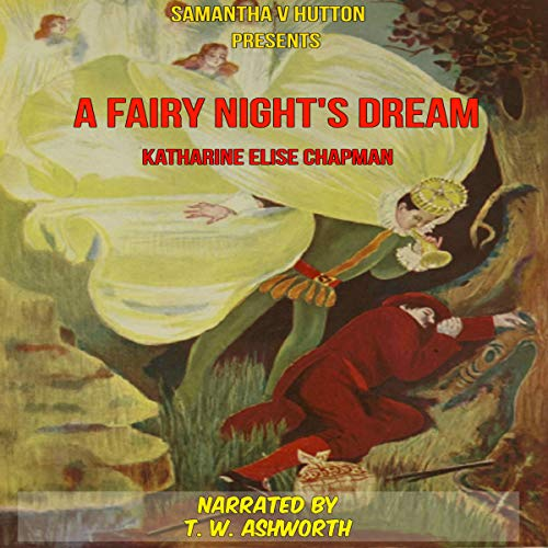 A Fairy Night's Dream: or The Horn of the Oberon audiobook cover art