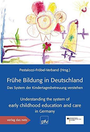 Frühe Bildung in Deutschland: Das System der Kindertagesbetreuung verstehen