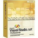 Microsoft Visual Studio .NET 2003 Professional Special Edition