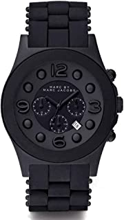 Marc by Marc Jacobs MBM2567 Pelly Chrono Watch