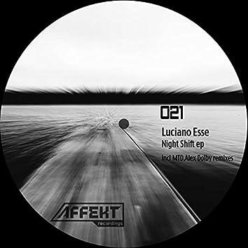 Night Shift EP