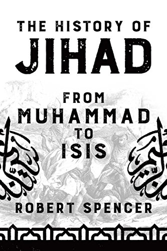Image of The History of Jihad: From Muhammad to ISIS