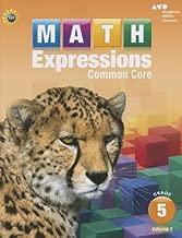 Best math expressions grade 5 Reviews