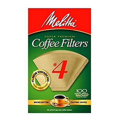 coffee filters #4, End of 'Related searches' list