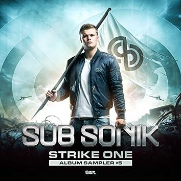 Strike One - Album Sampler #5