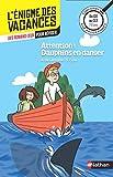 L'énigme des vacances - Attention ! Dauphins en danger - Un roman-jeu...