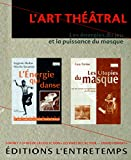 COFFRET - L'ART THEATRAL