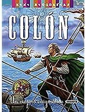 Colón (Mini biografías)
