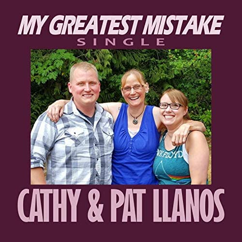 Cathy and Pat Llanos