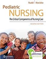 Pediatric Nursing: The Critical Components of Nursing Care