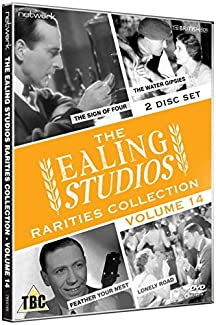 The Ealing Studios Rarities Collection - Volume 14