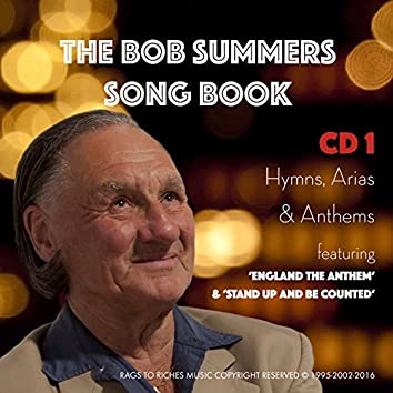 THE BOB SUMMERS SONGBOOK CD1
