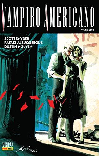 Vampiro Americano - Volume 5