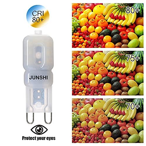 JUNSHI HTG91001CW-EU